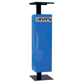 Урна металлическая УНМ-2