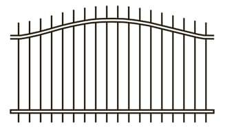 Забор З-05