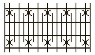 Забор З-13