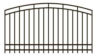 Забор З-16