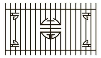Забор З-18
