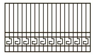 Забор З-19